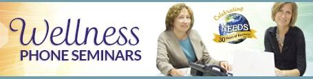 Wellness Phone Seminar Header