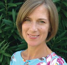 Jennifer Morganti, ND