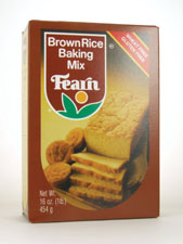 Brown Rice Baking Mix