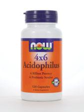 4x6 Acidophilus