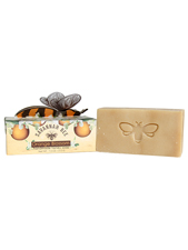 Orange Blossom Handmade Honey Soap