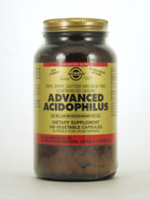 Advanced Acidophilus 500 Million Microorganisms