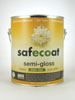 Safecoat Semi-Gloss Interior Zero VOC - Pure White