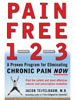 Pain Free 1-2-3 by Jacob Teitelbaum, M.D.