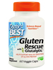Gluten Rescue with Glutalytic