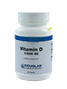 Vitamin D 1,000 IU