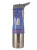 Aqua Vessel Triple Insulated Filtration Bottle