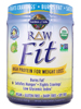 Raw Fit - Vanilla Flavor
