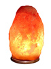Natural Cut Salt Lamp 6-8 lbs