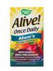 Alive! Once Daily Men's Ultra Potency
