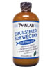 Emulsified Norwegian Cod Liver Oil - Mint