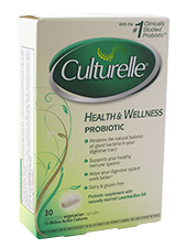 Culturelle Probiotic 10 Billion Cells