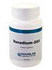 Vanadium-250 250 mcg