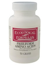 Free-Form Amino Acids