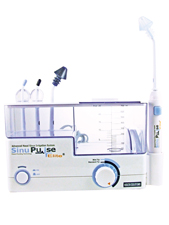SinuPulse Elite Nasal Sinus Irrigation System