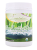 New Zealand Green Organic Barley Grass