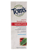 Fluoride-Free Sensitive Toothpaste - Wintermint