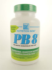 PB8 (Vegetarian)