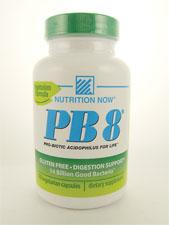 PB8 (Vegetarian)