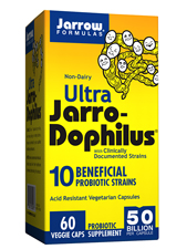 Ultra Jarro-Dophilus 50 Billion Organisms
