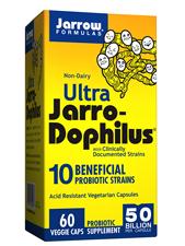 Ultra Jarro-Dophilus 50 Billion Organisms