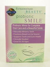 Probiotic Smile