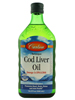 Norwegian Cod Liver Oil - Unflavored