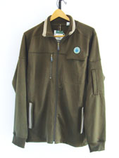 Men's Jacket - Indicator Avocado