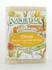 Natural Vegetable Oil Soap - Citrus