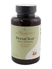 PectaClear Detox Formula