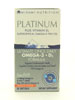 Platinum Plus Vitamin D3 Omega-3 - Orange Flavor
