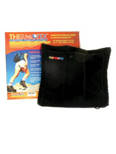 Platinum Far-Infrared Heating Pad