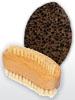 Nail Brush & Pumice Stone