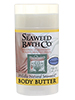 Wildly Natural Seaweed Body Butter - Unscented