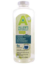Liquid Laundry Detergent Biodegradable