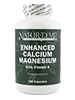 Enhanced Calcium Magnesium with Vitamin D