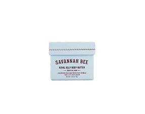 Royal Jelly Body Butter Sensitive Skin - Unscented