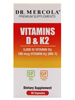 Vitamins D and K2
