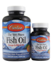 The Very Finest Fish Oil Natural Orange Flavor